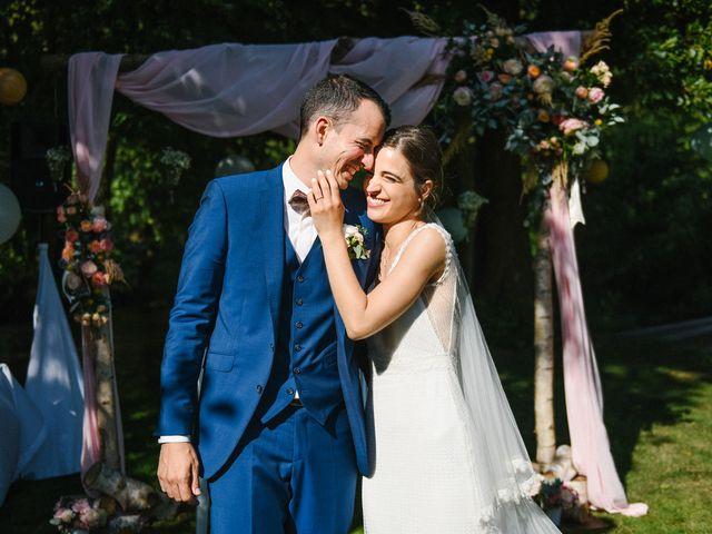 Le mariage de Mathieu et Virginie à Évreux, Eure 22