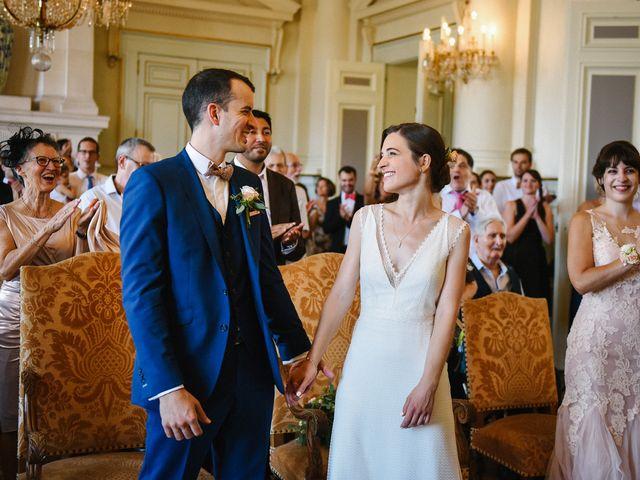 Le mariage de Mathieu et Virginie à Évreux, Eure 4