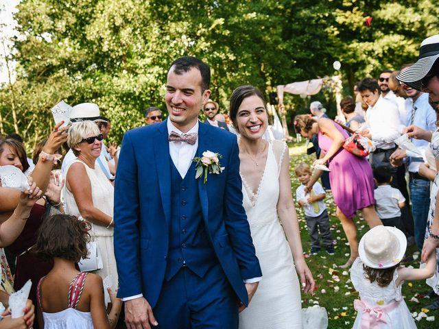 Le mariage de Mathieu et Virginie à Évreux, Eure 23