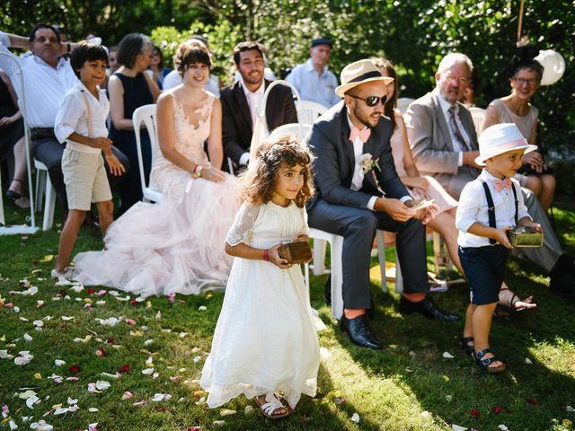 Le mariage de Mathieu et Virginie à Évreux, Eure 20