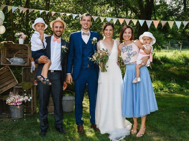 Le mariage de Mathieu et Virginie à Évreux, Eure 24