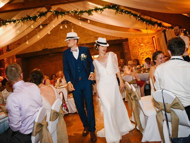 Le mariage de Mathieu et Virginie à Évreux, Eure 30