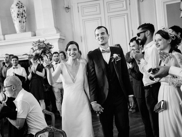 Le mariage de Mathieu et Virginie à Évreux, Eure 10