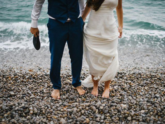 Le mariage de Mathieu et Virginie à Évreux, Eure 38