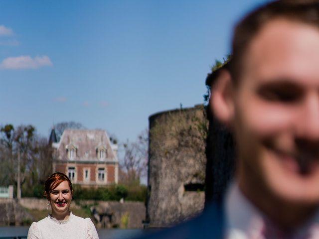 Le mariage de Maxime et Lucie à Charleville-Mézières, Ardennes 6