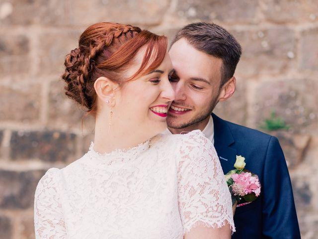 Le mariage de Maxime et Lucie à Charleville-Mézières, Ardennes 11