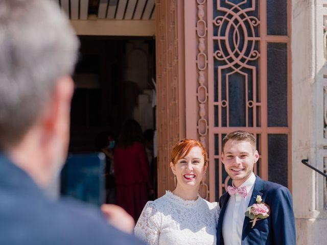 Le mariage de Maxime et Lucie à Charleville-Mézières, Ardennes 18