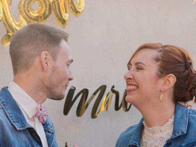Le mariage de Maxime et Lucie à Charleville-Mézières, Ardennes 29