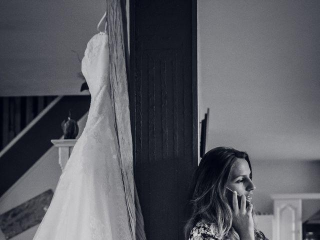 Le mariage de Renan et Perline à Clisson, Loire Atlantique 4