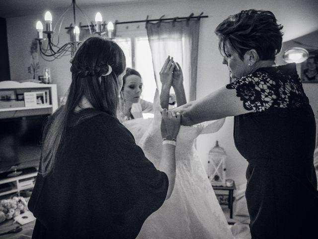Le mariage de Renan et Perline à Clisson, Loire Atlantique 11