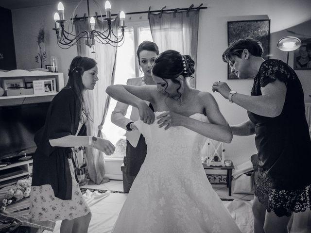Le mariage de Renan et Perline à Clisson, Loire Atlantique 13