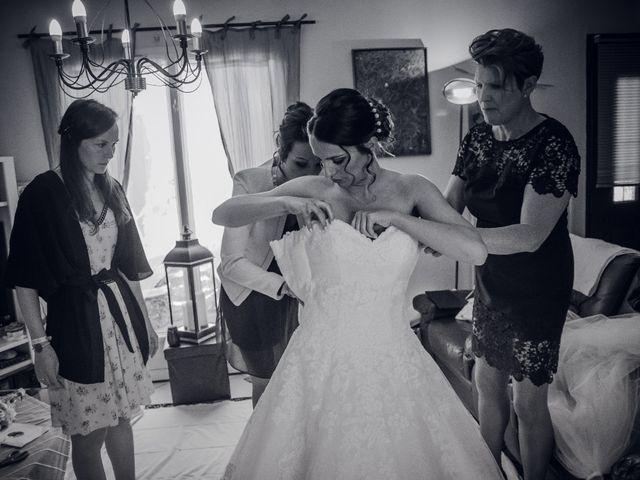 Le mariage de Renan et Perline à Clisson, Loire Atlantique 14