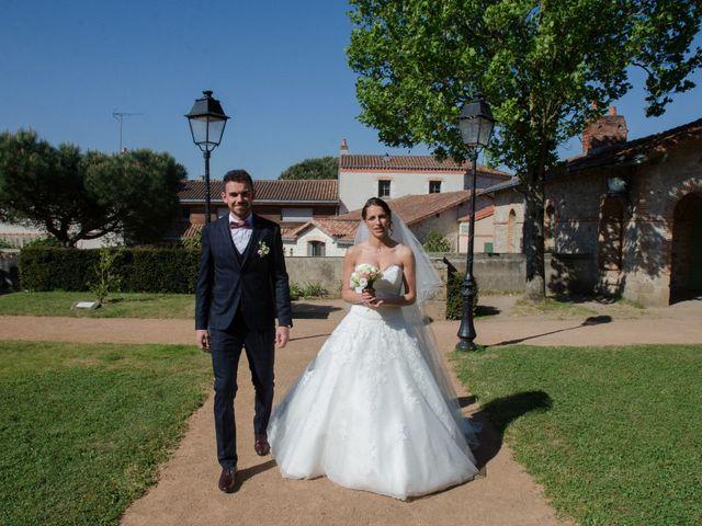 Le mariage de Renan et Perline à Clisson, Loire Atlantique 19