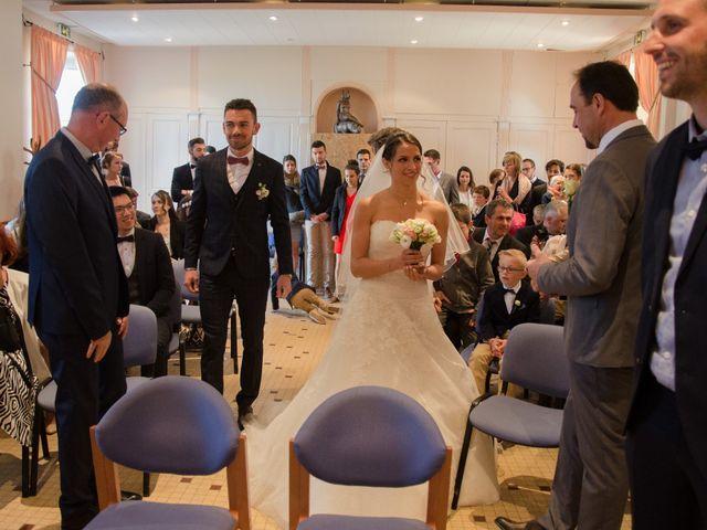 Le mariage de Renan et Perline à Clisson, Loire Atlantique 20