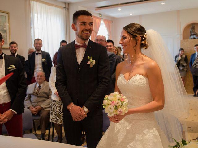 Le mariage de Renan et Perline à Clisson, Loire Atlantique 21