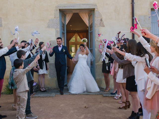 Le mariage de Perline et Renan
