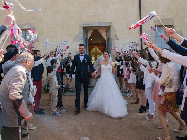 Le mariage de Renan et Perline à Clisson, Loire Atlantique 24