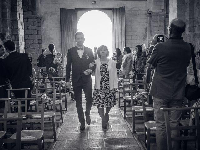 Le mariage de Renan et Perline à Clisson, Loire Atlantique 25