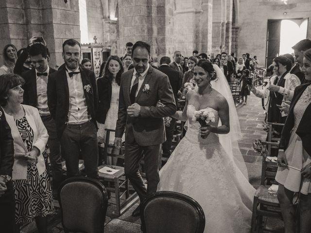Le mariage de Renan et Perline à Clisson, Loire Atlantique 26