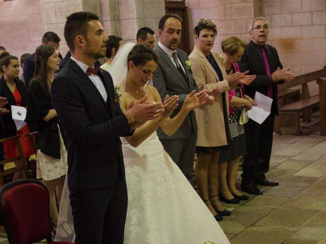 Le mariage de Renan et Perline à Clisson, Loire Atlantique 28