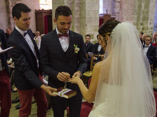 Le mariage de Renan et Perline à Clisson, Loire Atlantique 30