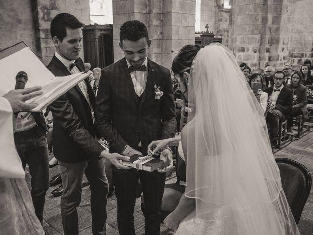 Le mariage de Renan et Perline à Clisson, Loire Atlantique 31