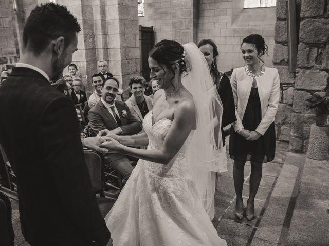 Le mariage de Renan et Perline à Clisson, Loire Atlantique 32
