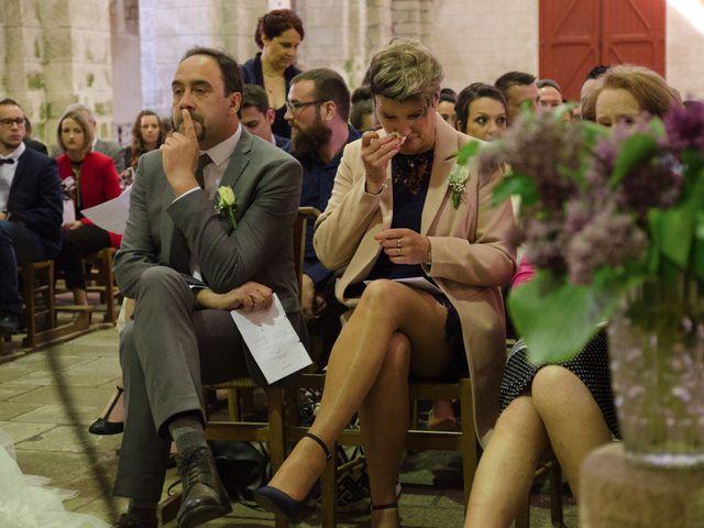 Le mariage de Renan et Perline à Clisson, Loire Atlantique 33