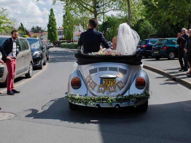 Le mariage de Renan et Perline à Clisson, Loire Atlantique 34
