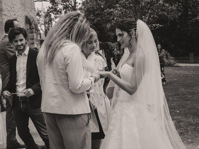 Le mariage de Renan et Perline à Clisson, Loire Atlantique 36