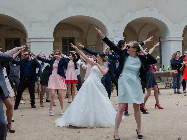 Le mariage de Renan et Perline à Clisson, Loire Atlantique 40