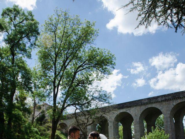 Le mariage de Renan et Perline à Clisson, Loire Atlantique 44