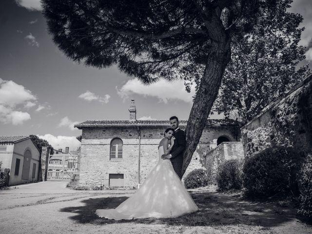 Le mariage de Renan et Perline à Clisson, Loire Atlantique 46