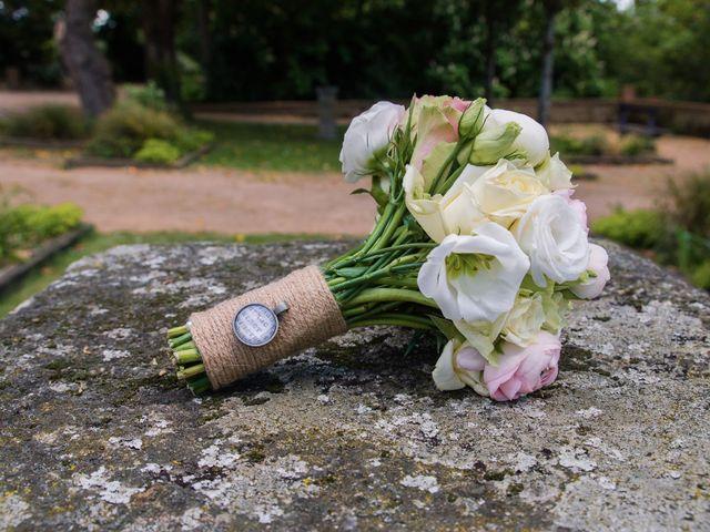 Le mariage de Renan et Perline à Clisson, Loire Atlantique 47