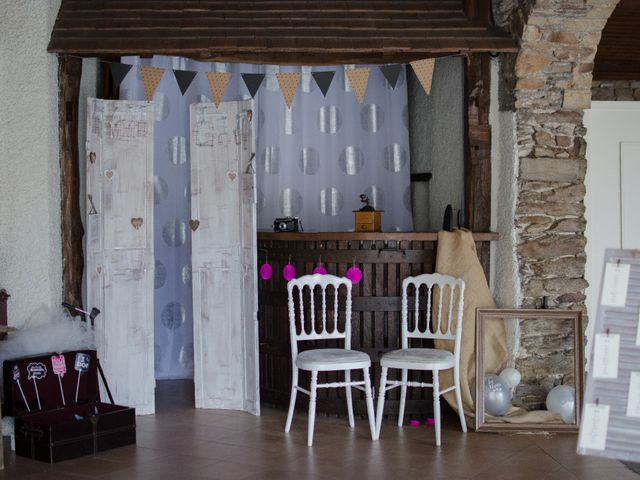 Le mariage de Renan et Perline à Clisson, Loire Atlantique 51