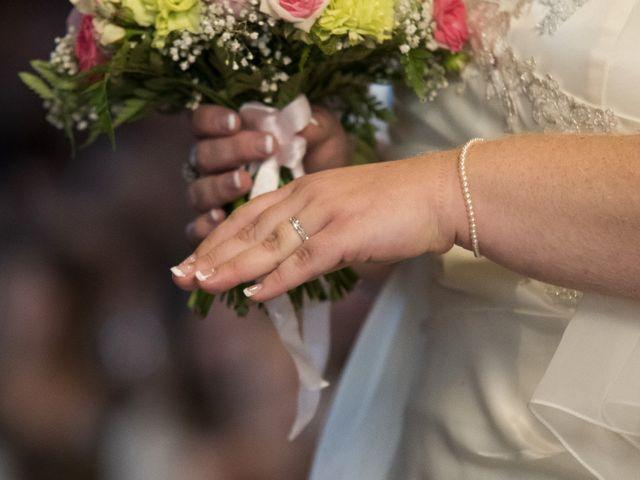 Le mariage de Alexandre et Élodie à Vierzon, Cher 10