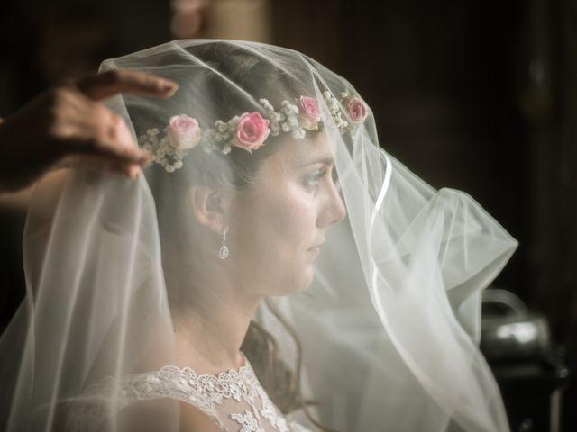 Le mariage de Axel et Marine à Saint-Étienne, Loire 9