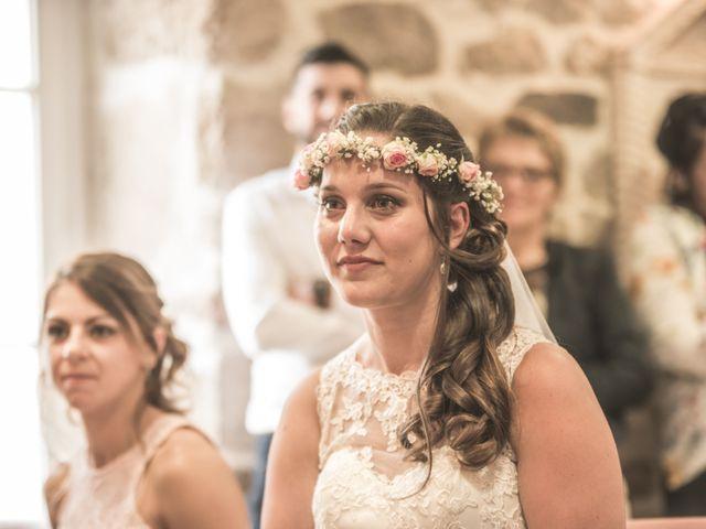 Le mariage de Axel et Marine à Saint-Étienne, Loire 12