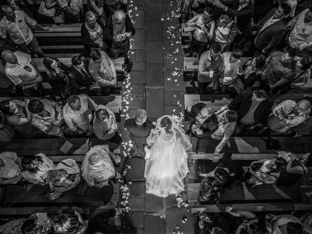 Le mariage de Axel et Marine à Saint-Étienne, Loire 15