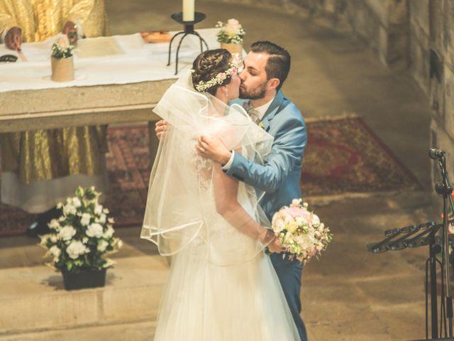 Le mariage de Axel et Marine à Saint-Étienne, Loire 16
