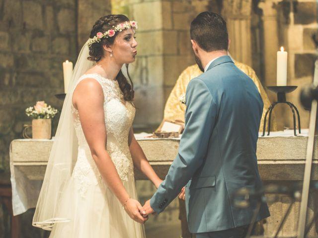 Le mariage de Axel et Marine à Saint-Étienne, Loire 20