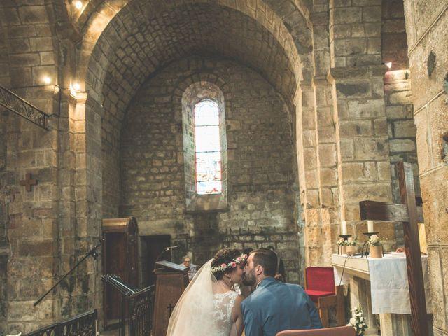 Le mariage de Axel et Marine à Saint-Étienne, Loire 22