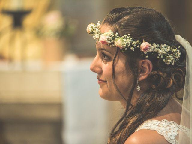 Le mariage de Axel et Marine à Saint-Étienne, Loire 23
