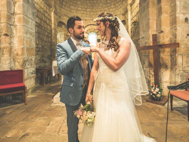 Le mariage de Axel et Marine à Saint-Étienne, Loire 25