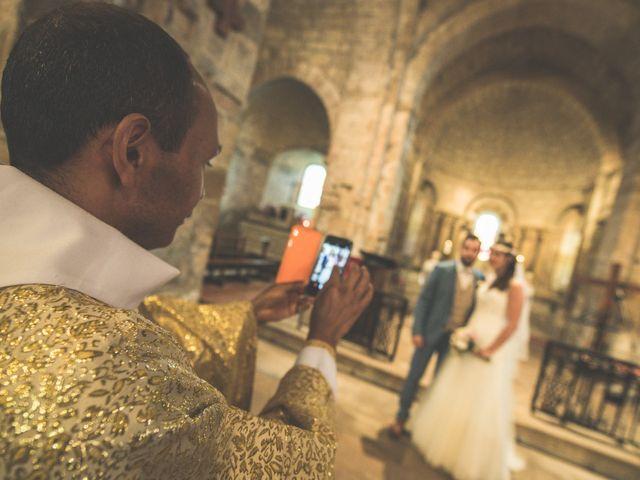 Le mariage de Axel et Marine à Saint-Étienne, Loire 26