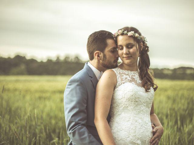 Le mariage de Axel et Marine à Saint-Étienne, Loire 47