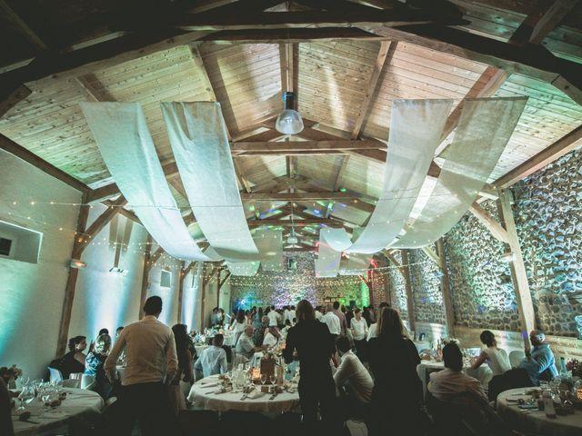 Le mariage de Axel et Marine à Saint-Étienne, Loire 60