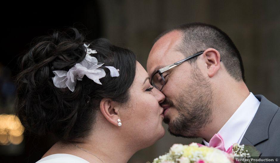 Le mariage de Alexandre et Élodie à Vierzon, Cher