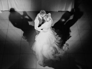 Le mariage de Amandine et Brice