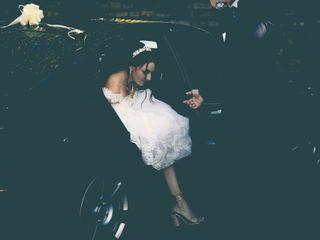 Le mariage de Doriane et Jessy 1